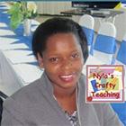 Nyla Phillips of Nyla's Crafty Teaching